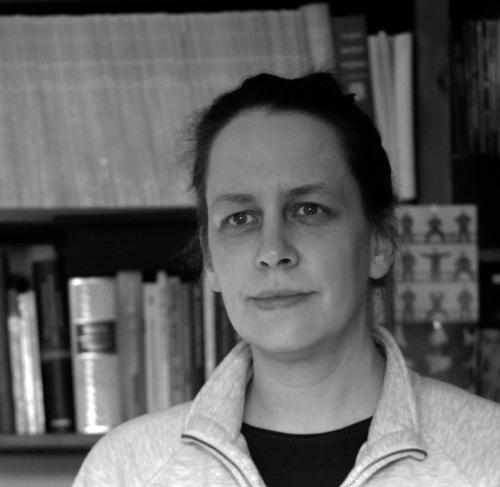 Annette Scholz