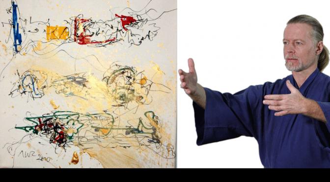 INTEGRALES Tai Ji Quan, Qi Gong und Experimentelle Zen Künste