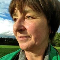 Silvia Gerisch