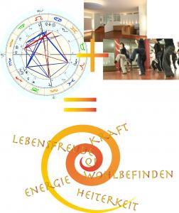 AstroQiGong, freitags 10-11 Uhr im Institut Integrales Tai Ji Quan & Qi Gong Andreas W Friedrich, München, Sendlinger Straße 21